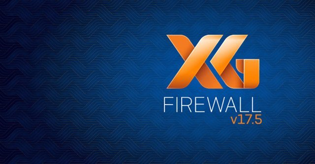 XG Firewall v17.5'teki yenilikler